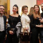 Marco Volpe, Federica Terrana, Maria Antonietta Pioppo, Ornella Daricello, Roberto Miata