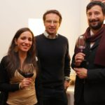 Alessandra Rossi, Salvatore Spatafora e Tony Siino