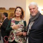 Giusi Petrantoni e Salvino Pennica