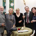 Enzo Gallo. Francesca Rampolla, Donatella Gonzales, Sergio Fici, Isabella Napoli