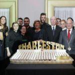 La festa per i  anni del Charleston