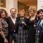 Marina Raimondi,  Laura Grimaldi, Pucci Scafidi, Mariella Glorioso, Valentina Console, Marina Anaclerio,  Valeria Favata
