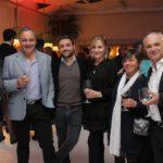 Massimo Cardullo, Cesare Valenti, Francesco Dragotta, Giorgia Girandoli, Enza Valenti,  Roberto Ferriolo
