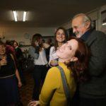 Fiammetta Borsellino,  Paola Camerata, Roberta Lojacono, Sandro Vigneri, Marianna Vigneri