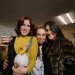 Marianna Vigneri, Vanessa Pasta ed Elisabetta Castagnetta