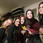 Vanessa Pasta, Elisabetta Castagnetta, Marianna Vigneri,  Rosalia Spagnolo e Monica Saturnino