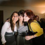 Roberta Lojacono, Enza Di Vincenzo, Marianna Vigneri