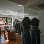 L'atelier di Marianna Vigneri in via Carlo Alberto Dalla Chiesa, 5