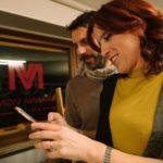 Marco Lo Re e Marianna Vigneri