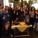 Al Rouge et Noir Cafè, Repubblica Palermo, fa il bis per le candeline di Roberto Leone