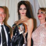 La notte di Sis Dandify è sparkling and black, a Villa Boscogrande