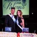Eletti Miss & Mister città di Palermo 2017. Sono Marta Denti e Davide Costantino