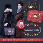 Pacofrancisco_Vendula London_Russian Dolls