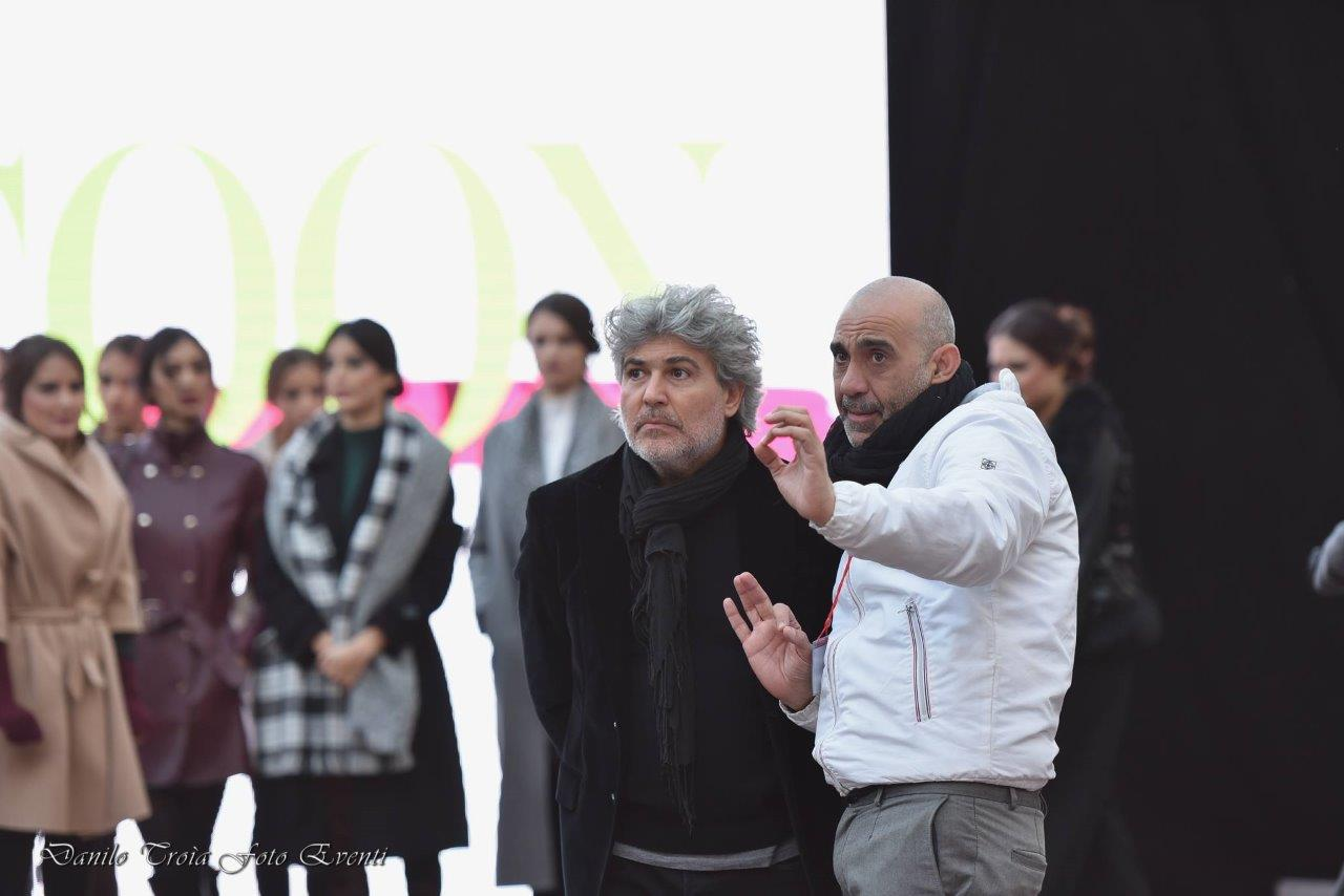 Luca Lo Bosco e Roberto Capone