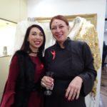 Valentina Grasso e Ricchezza Falcone