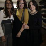 Roberta Lojacono, Marianna Vigneri e Milvia Averna