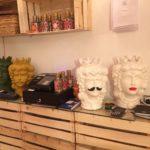 La Vucciria concept store le ceramiche di  Elisabetta Castagnetta