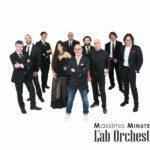 Massimo Minutella e la Lab Orchestra