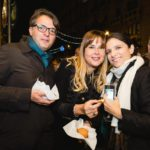 Michele Amato, Simona Musco e Milvia Averna