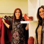 Rifiora da Dress, abiti e calzature vanno a nozze con Marianna Vigneri e Barbara De Luca