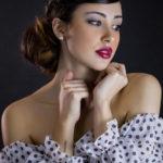 Gran Galà della Moda, nona edizione, con 60 modelle. Conduce Sara Priolo