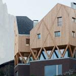 Balàd incontra Modus Architects, lo studio di Bressanone pluripremiato