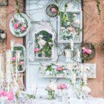 Wedding Dreams, il floral design siciliano in mostra a Villa Boscogrande