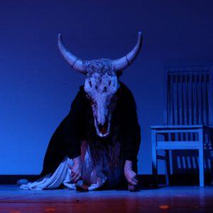 Antigone in exilium