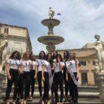Alle Officine Baronali, sabato, si cerca la Fotomodella dell'anno