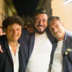 Mirko Santomauro, Maurizio Catuogno,