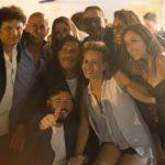 Sabina Bi Li Calsi, Gioacchino Jack Mancuso, Giovanni Cusimano, Maurizio Catuogno, Erina Di Giovanni, Mirko Santomauro e Alessandra Acquaviva