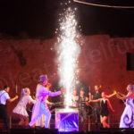 Torna il Teatro del Fuoco in Sicilia dal 31 luglio al 5 agosto