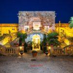 Villa Boscogrande durante Wedding Style 2018