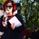 Riconoscimento per legalità e antimafia alla madonita Mari Albanese