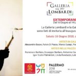 Extemporanea H24: a Palermo 16 pittori per 24 ore dipingeranno dal vivo