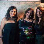 Nadia Chifari, al Malaluna, festeggia 10 anni con Naturhouse