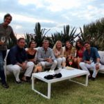 Ferdinando Passarello, Stefano Tortorici, Ludovica Amico, Alessandro Cajozzo, Chiara Comparetto, Luisanna Polizzano, Cristina Lo Casto, Antonio Gargano