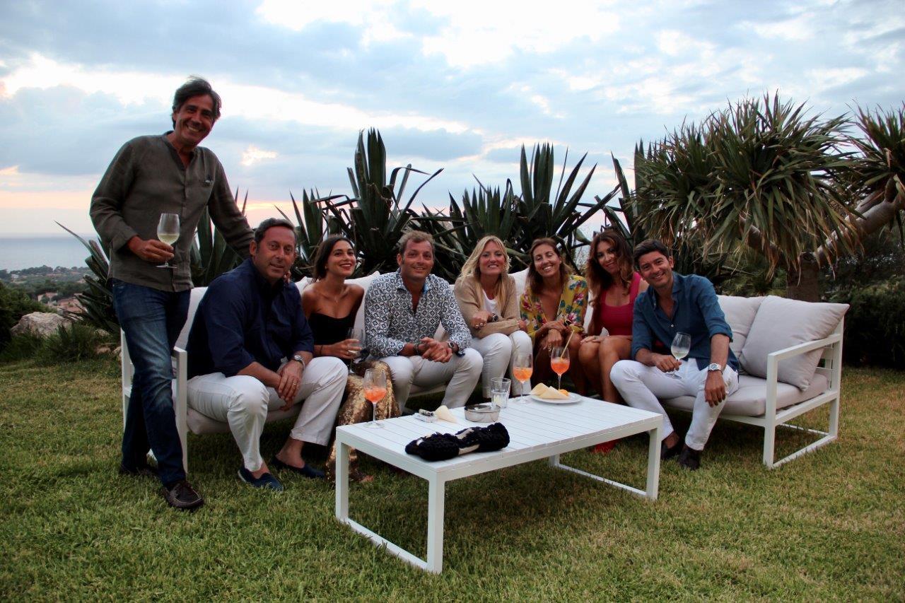 Gold party Vittorio Orlando_ (41)