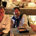 Ciro Di Vuolo e Francesco Cascio