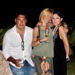 Fabrizio Vitale e Giovanna Borruso e Milvia Averna