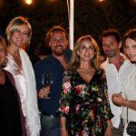 Loredana Messina, Valentina Bruno, Domenico Pellegrino, Natalia Spatafora, Stefano Di Stefano, Pierangela Spoto