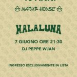 L'invito per i 10 anni di Naturehouse Lussemburgo