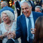 Inaugurato gli Argonauti Jazz Nights nel giardino del Palace di Mondello