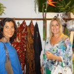 Maria Grazia Torina e Lidia Zarcone