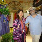 Massimo Ardizzone e Ornella Siciliano