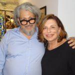 Massimo Ardizzone e Teresa Principato