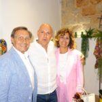 Aurelio Leone, Carlo Curcio, Raffaella Bertola