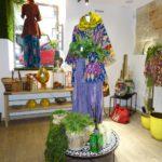 un abito della collezione Trip to Africa