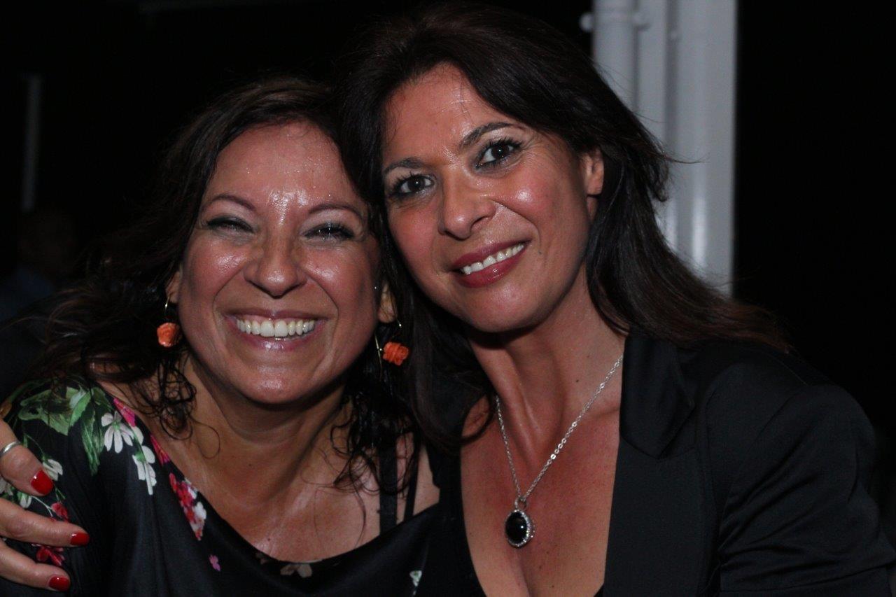 Nadia Chifari Marzia Chifari