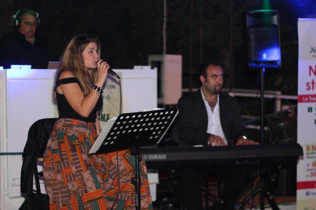 Peppe Wjan Monica Crivello Giovanni Conte
